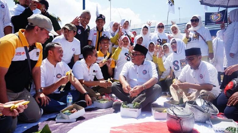 Botram Akbar, Cara Oded M Danial-Yana Mulyana Dekati Pemilihnya