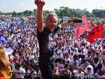 Prabowo Bangun Pos Tempur di Jateng, Ganjar: Dulu Saya Menang