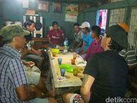 Pesta Miras 2 Ember, 20 Pemuda di Makassar Ditangkap Polisi