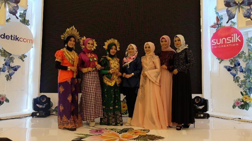 Hari Ini, Audisi Sunsilk Hijab Hunt 2018 Makassar Memasuki Tahap 2