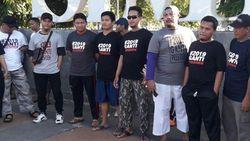 Tak Ada CFD di Semarang Hari Ini, Bukan Karena #2019gantipresiden