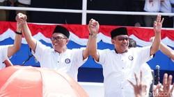 Real Count KPU Hampir Rampung, Oded-Yana Dipastikan Pimpin Bandung