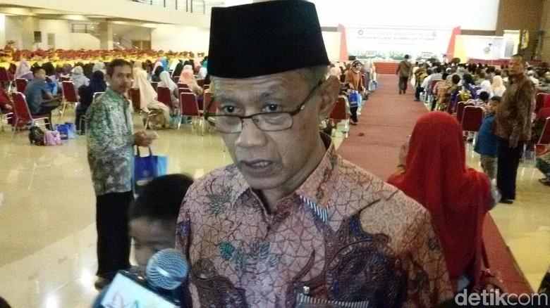 Soal TKA, Muhammadiyah Minta Pemerintah Objektif dan Transparan