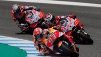 Menang di Jerez, Marquez: Balapan Bukan Cuma Soal Kecepatan