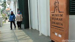Museum di Kota Tua Jakarta Buka Lebih Malam Selama Libur Lebaran