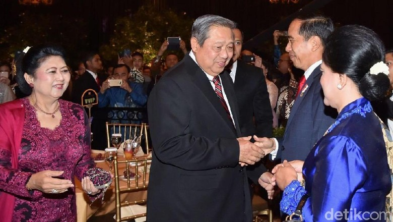 Soal #SBYJelaskan, PDIP: Kami Tak Pernah Mengkambinghitamkan