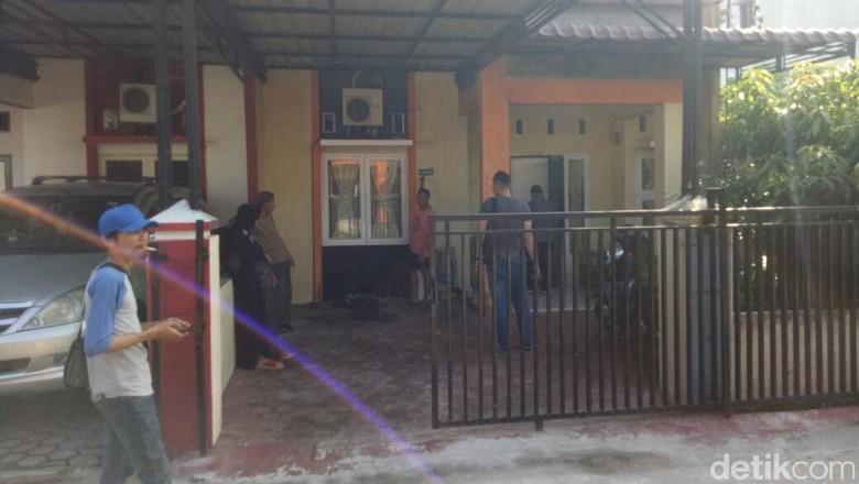 Perampok Spesialis Bobol Rumah di Medan Ditembak Polisi