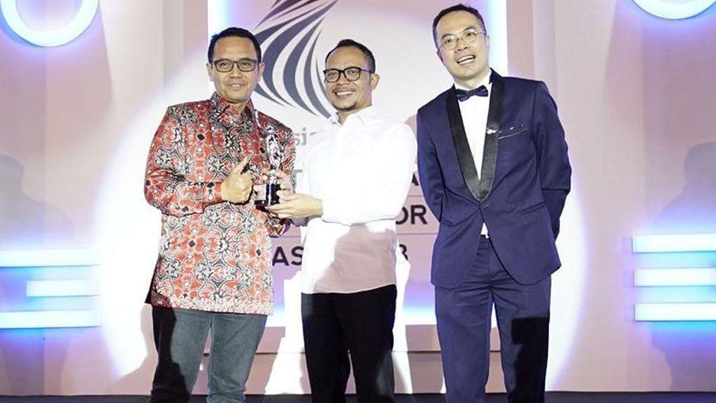 Telkom Raih Predikat Tempat Kerja Terbaik di Asia