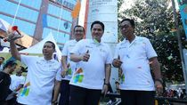 INASGOC Imbau Cabor Promosikan Asian Games