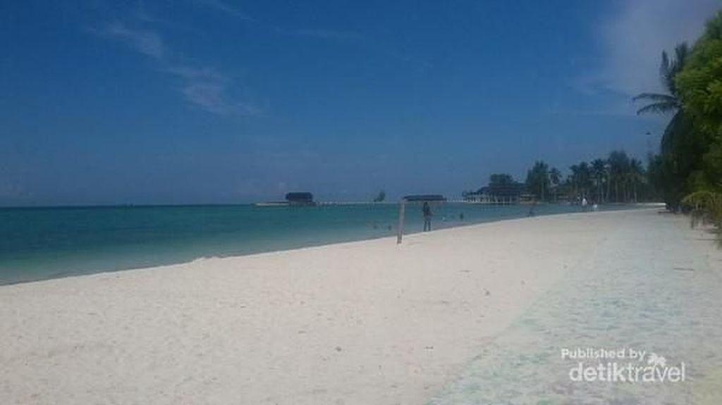 Bokori, Pulau Cantik di Sulawesi Tenggara