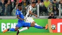 Comeback, Juventus Kalahkan Bologna 3-1