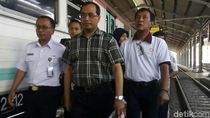 Pesan Jokowi: Rest Area Tol Saat Mudik Fasilitasi Kearifan Lokal