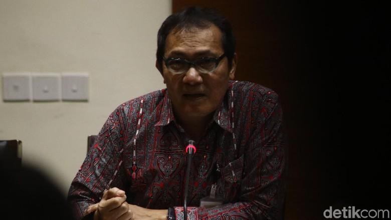 Bicara Kasus Suap Eddy Sindoro, KPK Singgung Nama Nurhadi