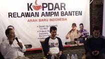Kala Capres PKS Gerilya di Kandang Jokowi