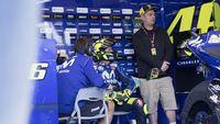 Rossi Sudah Utak-atik Setelan Motor, Tapi Tak Ada Hasilnya