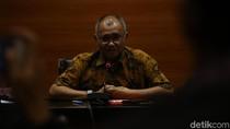 KPK Imbau Parpol Tidak Calonkan Eks Koruptor Jadi Caleg