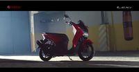 Yamaha Lexi (Dok. Yamaha Indonesia)