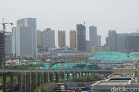 Urumqi: Kota di Dunia yang Paling Jauh dari Lautan