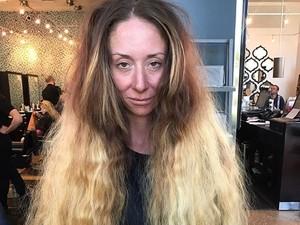 Bikin Takjub, Transformasi Wanita yang Di-Makeover Jelang Menikah