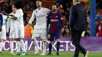 Bebas Pilih Gratis Nonton ke Eropa: Madrid vs Barca atau Derby Manchester