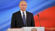 Gempa Lombok, Putin Kirim Ucapan Belasungkawa ke Jokowi