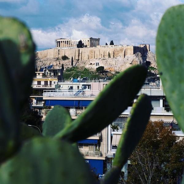Kuburan ini disebut modern karena memang baru berumur kurang dari 200 tahun. Kuburan resmi ini ada setelah Yunani modern masuk, yaitu pada tahun 1837. Tepatnya berada di dekat Stadion Panathinaiko dan Kuil Olympian Zeus (markus_christian_pdm/Instagram)