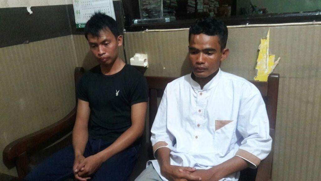 Diduga Cabuli Bocah, Dua Guru Ngaji di Malang Diamankan