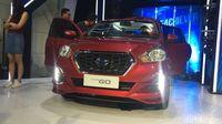 Datsun Go Dan Go Terbaru Resmi Mendarat Di RI Ini Harganya