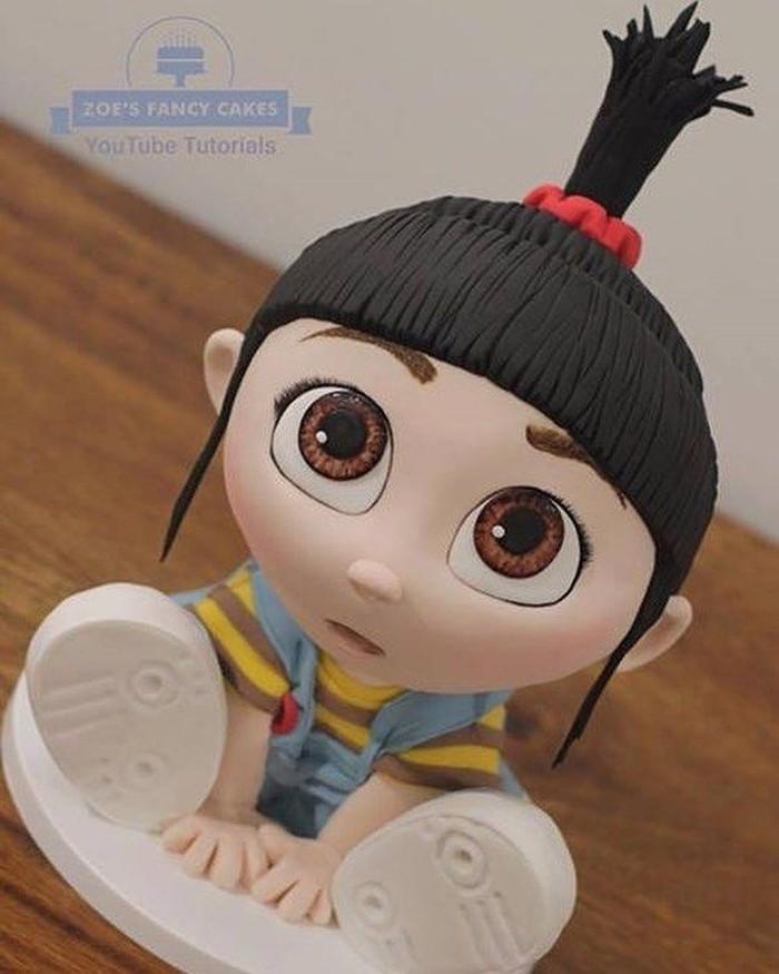91 Gambar Kartun Boneka Cantik Terbaru