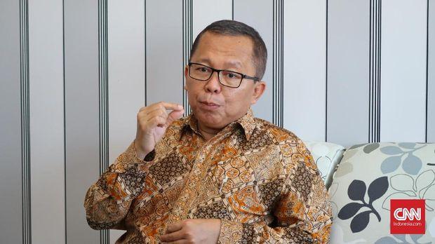 Beredar Kabar Tomy Winata Dukung Jokowi, Timses Buka Suara