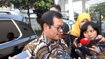 Jokowi Tambah 4 Staf Khusus, Ini Nama-namanya