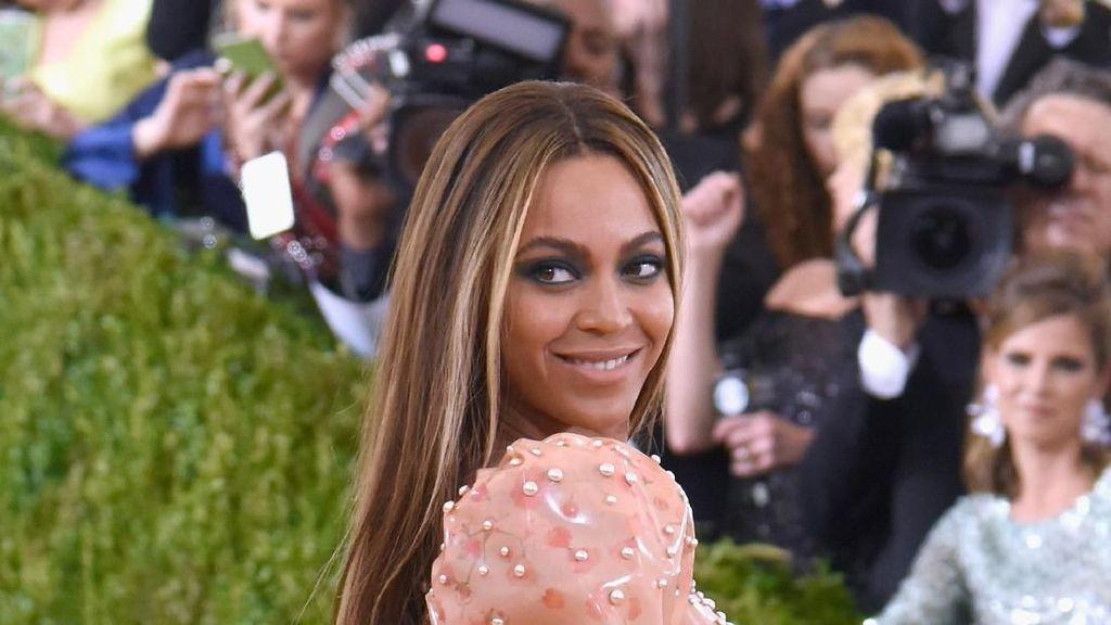 Reporter Ungkap Pengalaman Menakutkan saat Mewawancarai Beyonce