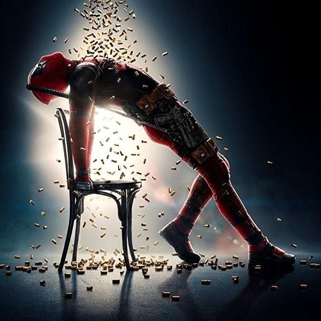 Deadpool 2 Tayang di Bioskop dan Film yang Rilis Pekan Ini