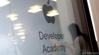 Sukses di Indonesia, Apple Developer Academy Buka di Korea dan AS