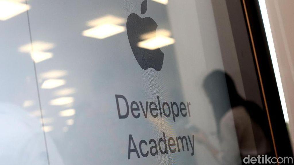 Hebat! Mahasiswa Indonesia Ini Dapat Beasiswa dari Apple