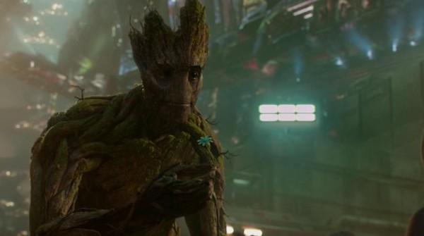 Terungkap! Makna Kata-kata Groot di Akhir Infinity War