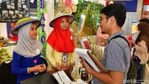 Pelajar di Surabaya dan Sidoarjo Diajak Berbisnis, Ini Caranya
