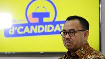 Tonton dCandidate: Jurus Antimainstream Sudirman Said