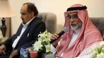 Majikan Masamah Sambangi Dubes Saudi untuk Indonesia