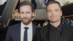 Tom Hiddleston Pacari Taylor Swift, Sebastian Stan Khawatir