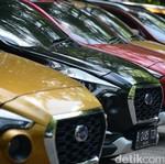 Mobil Jepang yang Kurang Beruntung