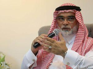Dubes Saudi: Saya Menghargai NU, Muhammadiyah, dan Semua Ormas Islam