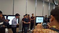 Anak Binus Wakili Indonesia di Ajang Developer Apple Sedunia