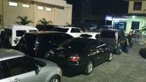 KPK Sita 20 Mobil Terkait Kasus Bupati Mojokerto