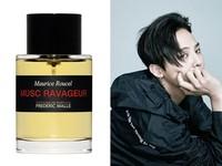 Parfum favorit artis Korea. Foto: Istimewa