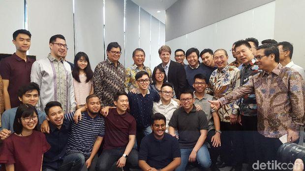 Apple Buka Sekolah Developer di Indonesia
