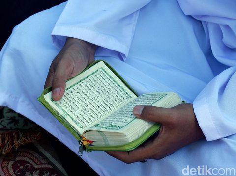 5 Cara Mudah Khatam Alquran dalam 30 Hari di Bulan Ramadhan