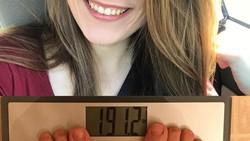 Transformasi Meghan Lenss untuk menurunkan berat badan sebanyak 59 kg bukanlah perjalanan yang mudah. Begini triknya dalam mewujudkan mimpinya dalam 17 bulan.