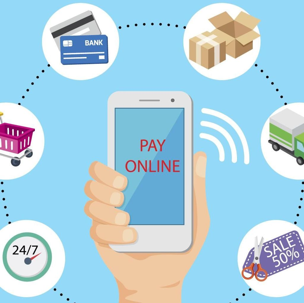 Rupiah dan Meningkatnya Transaksi Digital