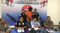 Salahgunakan Visa, WN Pantai Gading Ditahan Imigrasi Blitar